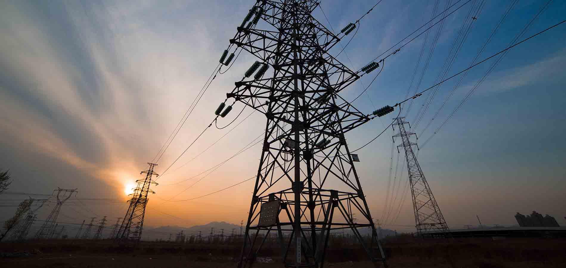 ¿Qué causa las alteraciones de energía?