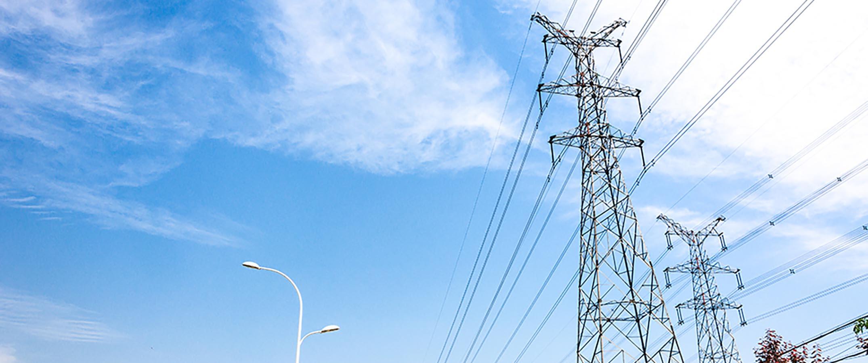 Detección temprana y eliminación de problemas de energía de red