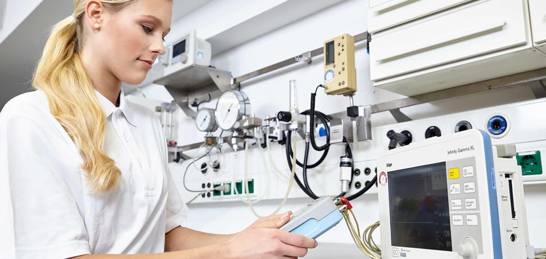 Tecnología médica probada es obligatoria para el beneficio del paciente