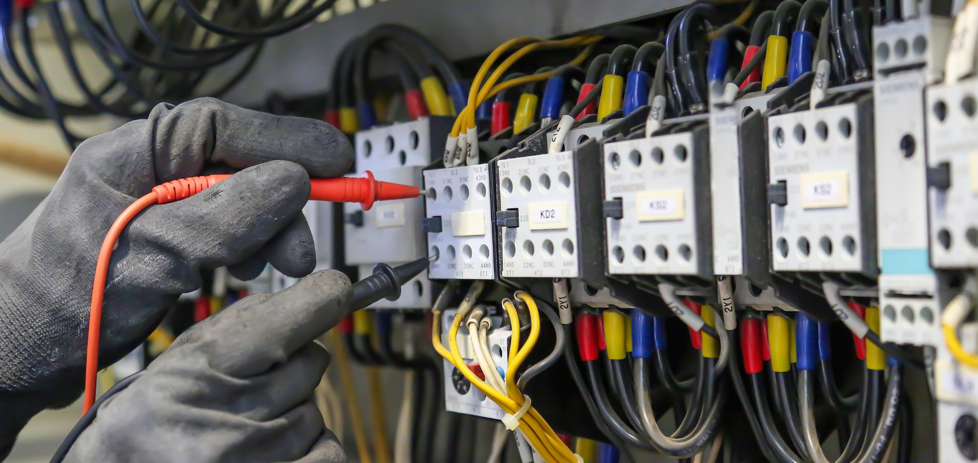 Tendencias en la medición de calidad del suministro eléctrico